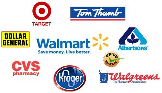 Walmart Price Matched Deals 10/6! http//bit.ly/nCRrbg