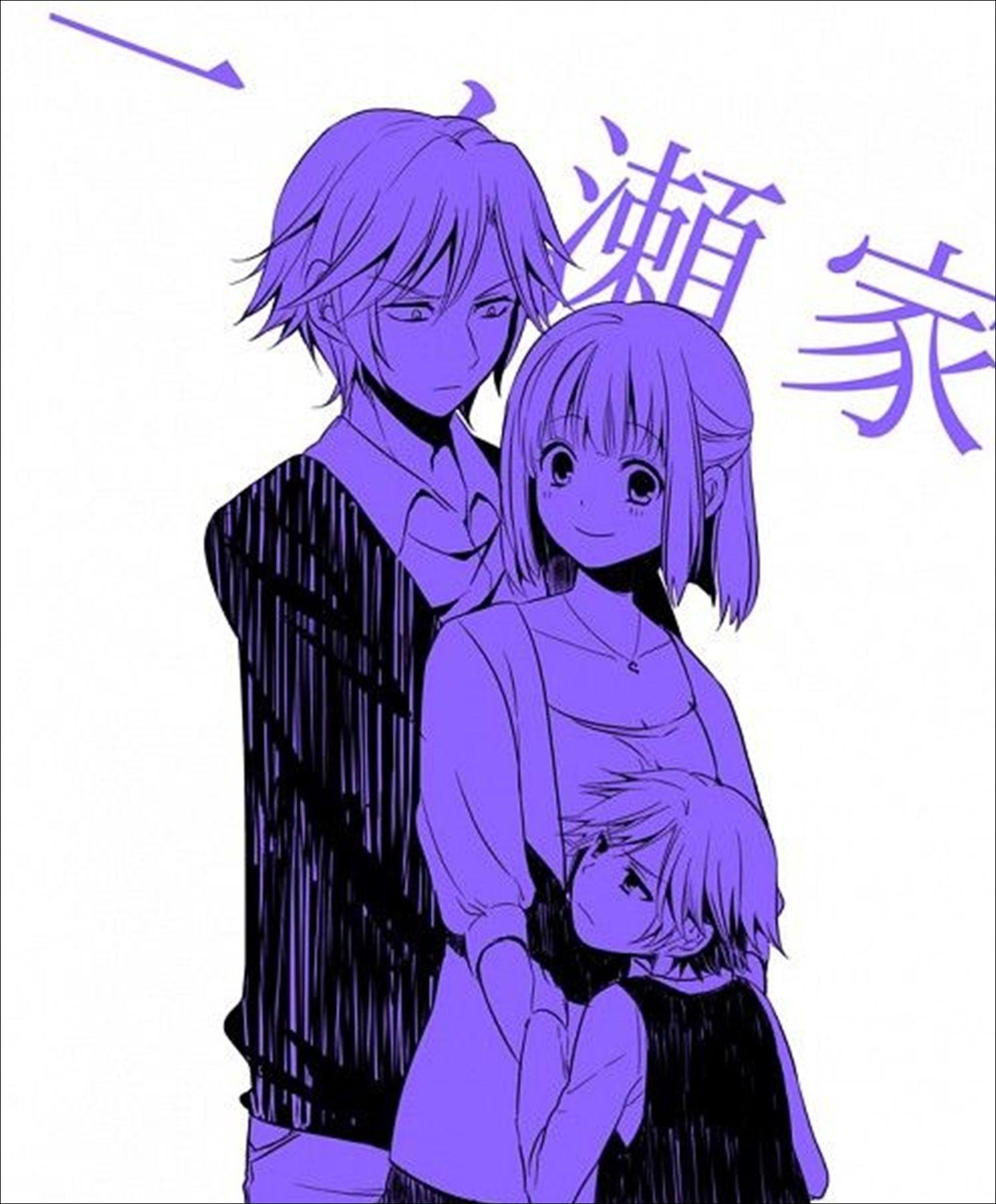 Uta no Prince-sama - Tokiya and Haruka - Family | Uta no ...  Uta No Prince Sama Haruka And Tokiya Lemon