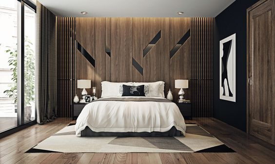 Bedroom Design Online Portfolios On Behance