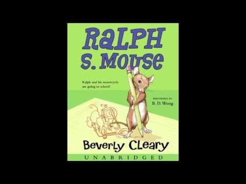 Ralph S. Mouse - YouTube