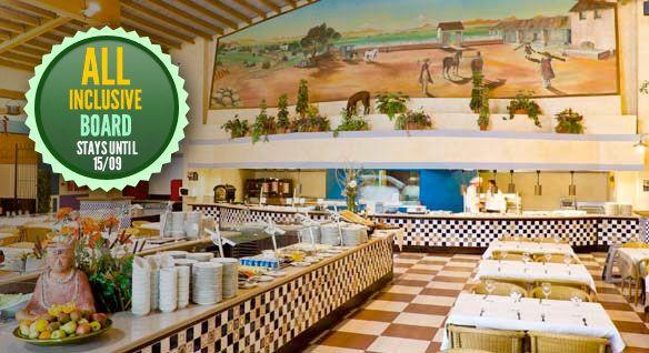 Portaventura Hotels Hotel El Paso Stayed In This Hotel Last