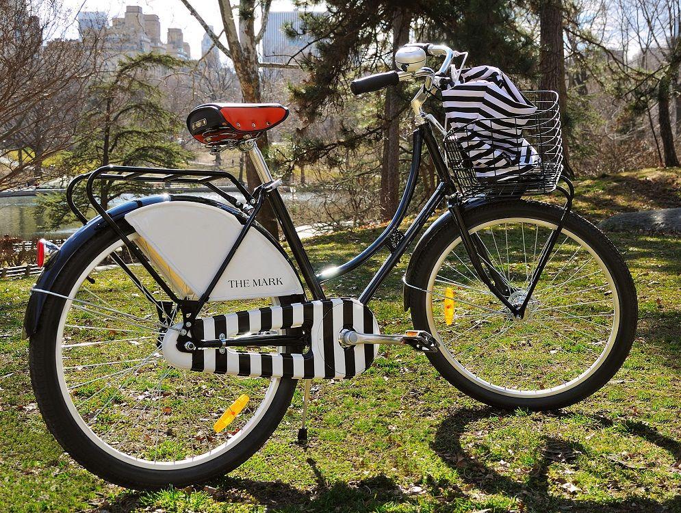 The Mark Bike Summer Bike Bike