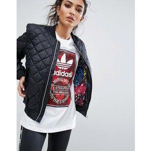 adidas Bomber Jacket   Adidas bomber jacket, Bomber jacket