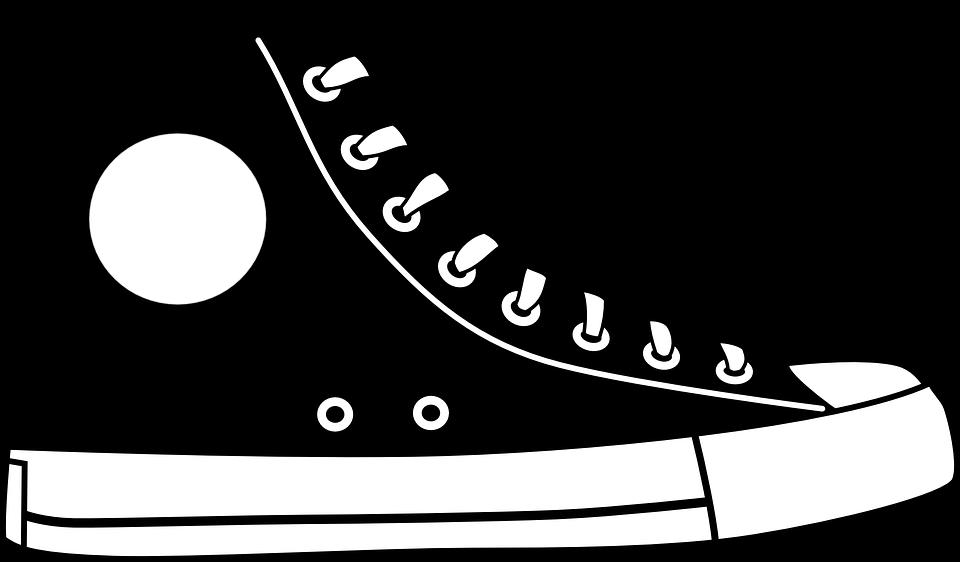 Free Image on Pixabay - Shoe, Sneaker, Boot, Plimsoll