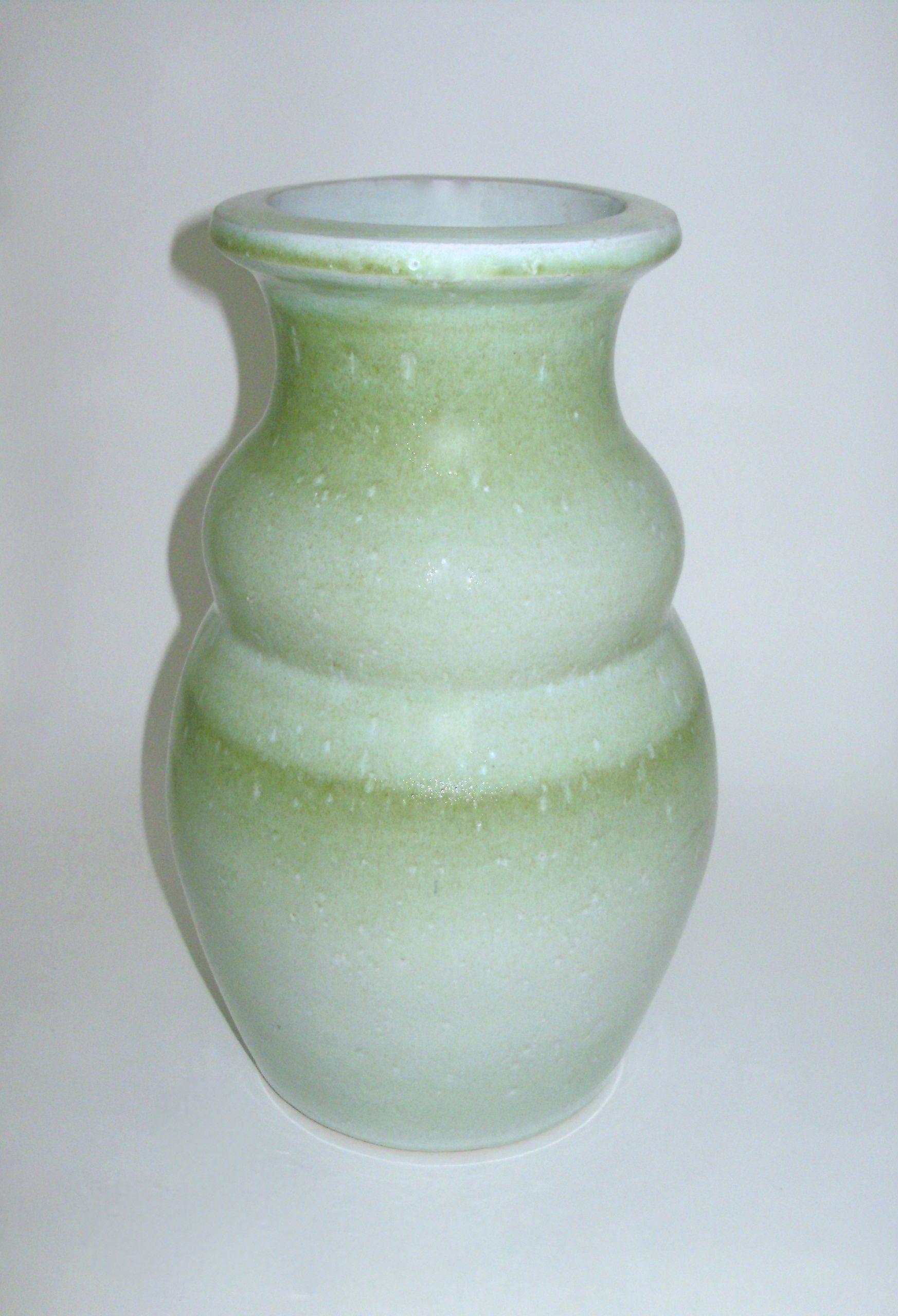 My Favorite Large Vase