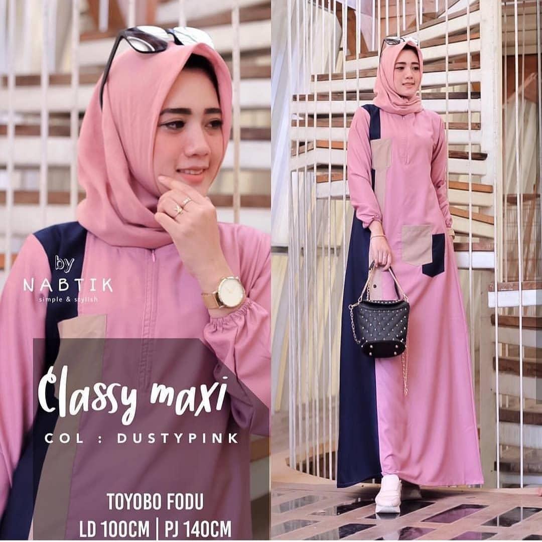 Baju Muslim Remaja Wanita Modern Muslim, Wanita, Baju muslim