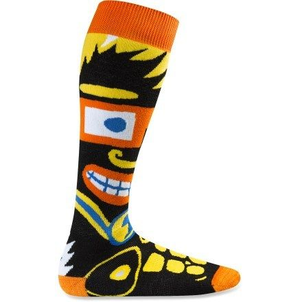 Burton Party Snowboard Socks