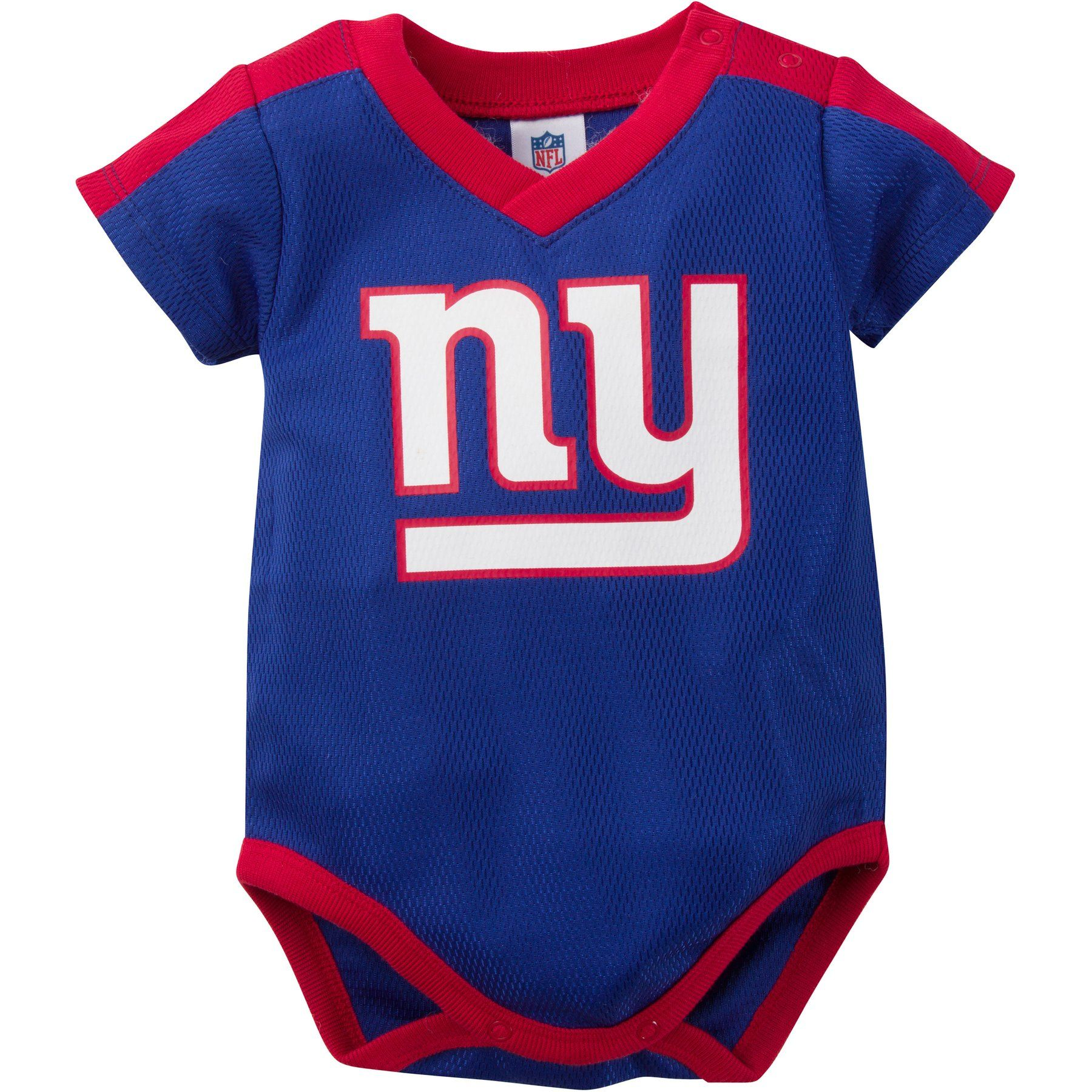 a17c59fc Giants Baby Jersey Onesie | Products I Love | New york giants jersey ...