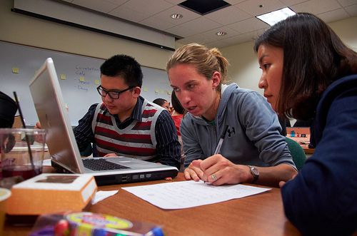 Learning Design And Technology Program Penn State College Of Education Penn State College State College Education