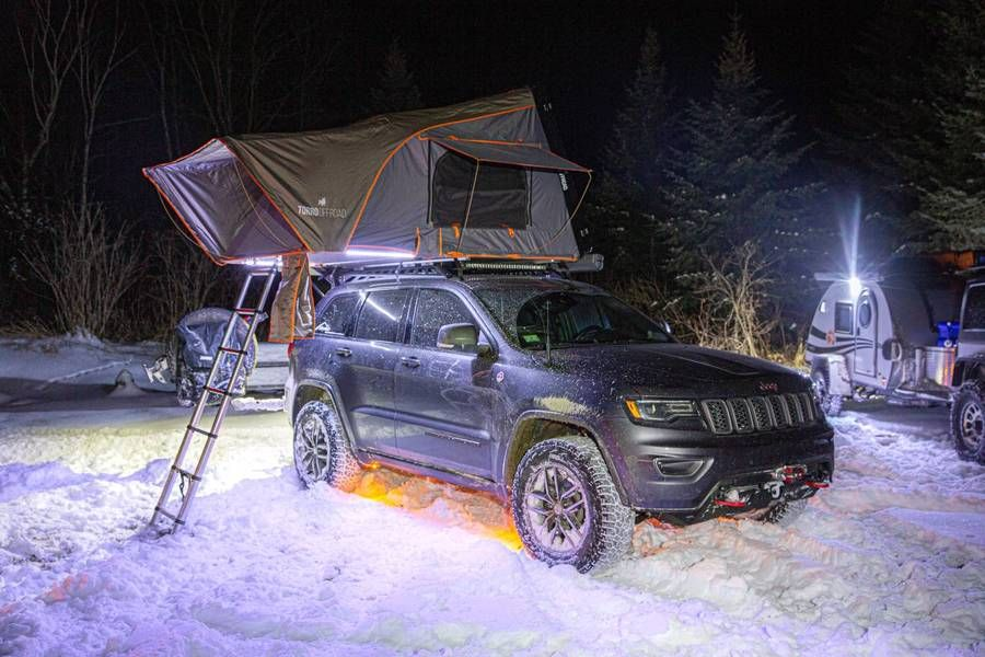 Skylux Hard Shell Rooftop Tent Torro Offroad In 2020 Roof Top Tent Rooftop Tent