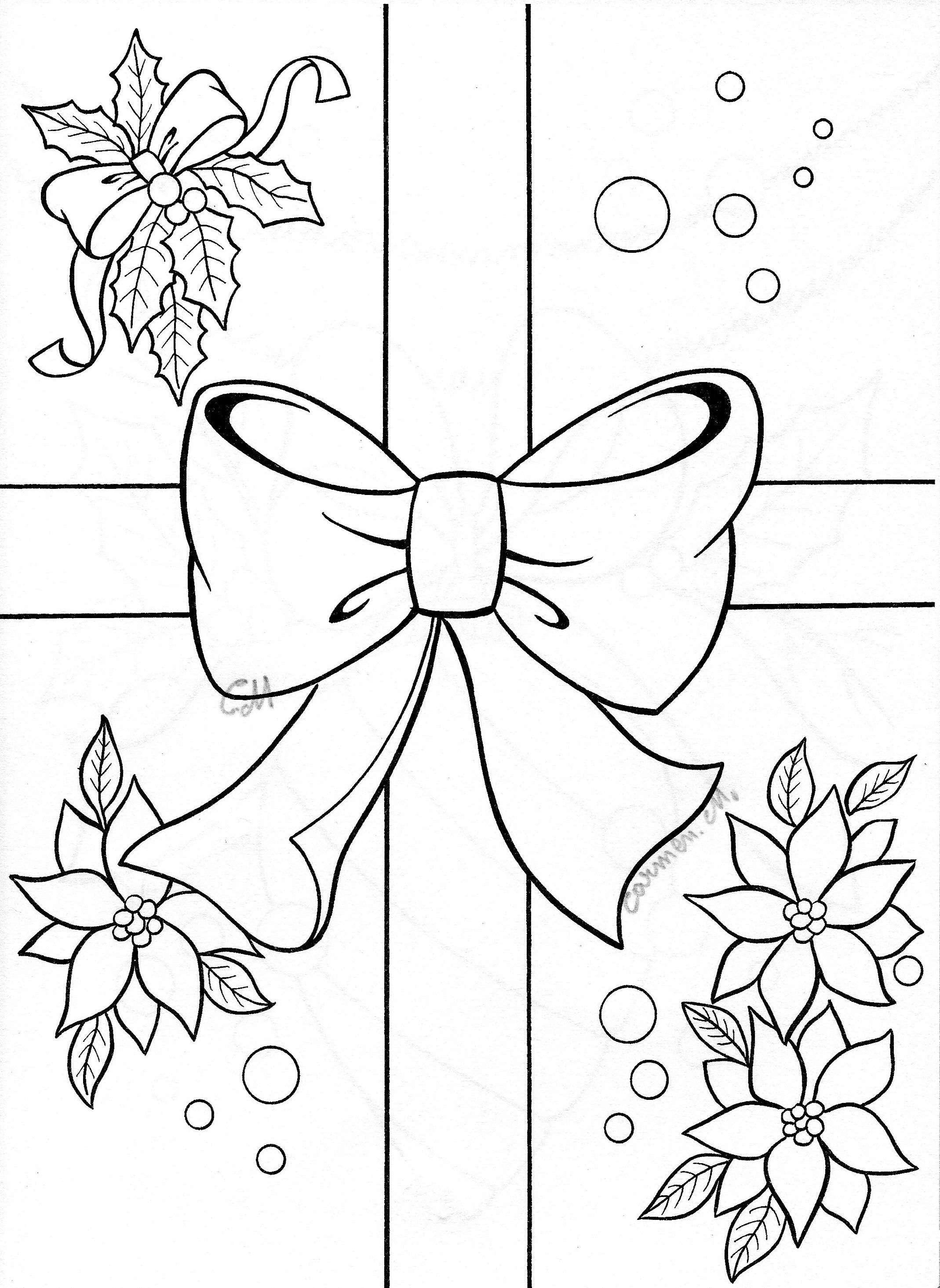 kerstversiering | plantillas | Pinterest | Pergamino, Colorear y Navidad