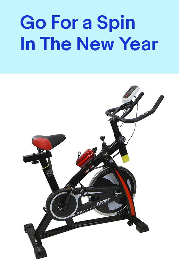 xtremepowerus stationary exercise bicycle indoor fitness bike