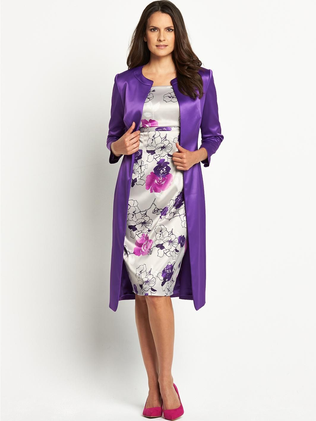 Jacquard Dress and Coat Suit, http://www.isme.com/berkertex ...