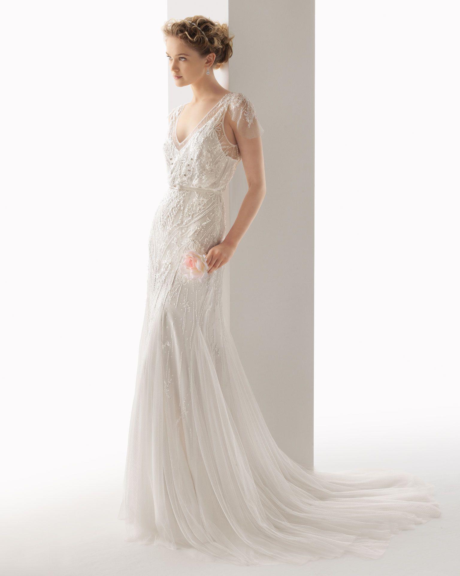 vestidos de novia ubeda