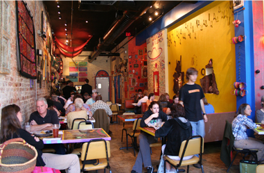 Centro Raleigh Great Little Inexpensive Mexican