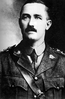 Maj. Frederick H. Tubb - 7th Bn (Victoria) Australian Imperial Force. Citation - London Gazette 15.10.1915 for 9.8.1915 at Gallipoli, Turkey. DOW rec'd at Polygon Wood, Third Battle of Ypres on 20.9.1917, whilst serving with 7th Bn, 2nd Bgde, 1st Australian Division. He is buried at Lijssenthoek Miltiary Cemetery, Poperinghe - Plot XIX C.5.