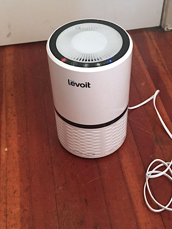 23 Ways To Be A Better Adult This Month Air purifier