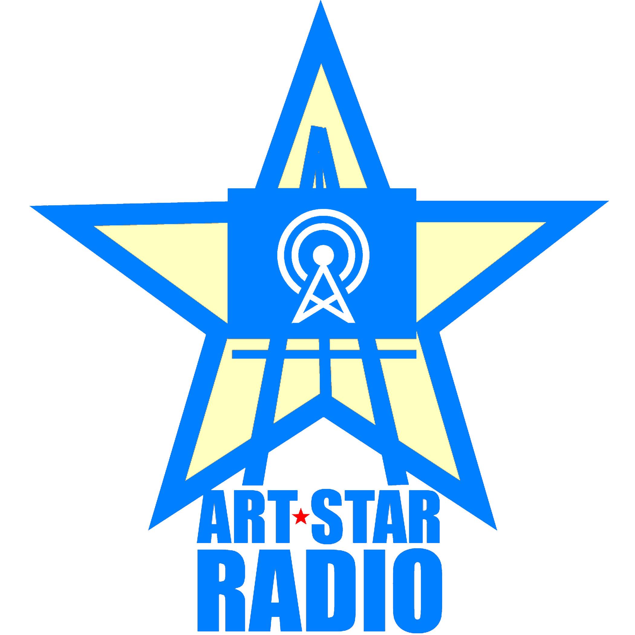 A*S Radio Logo