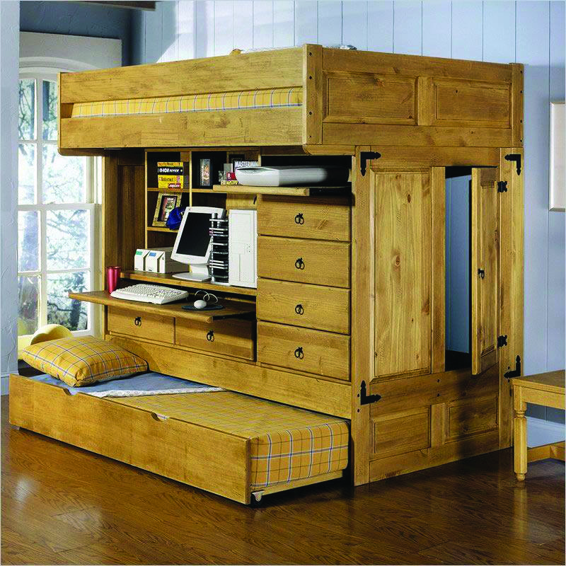 8 Loft Bedroom Ideas for Your Tiny Bed room Mebel