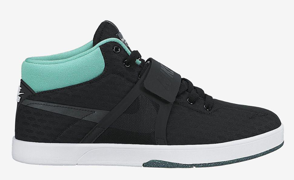 Nike SB Koston Mid R/R