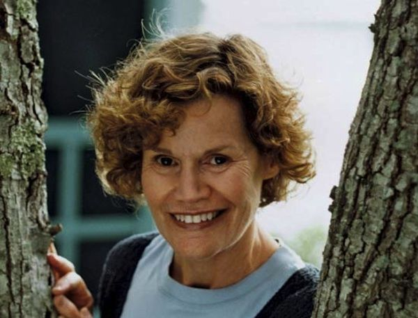 15 Famous Authors On Why They Write Judy Blume Tales Of A 4th