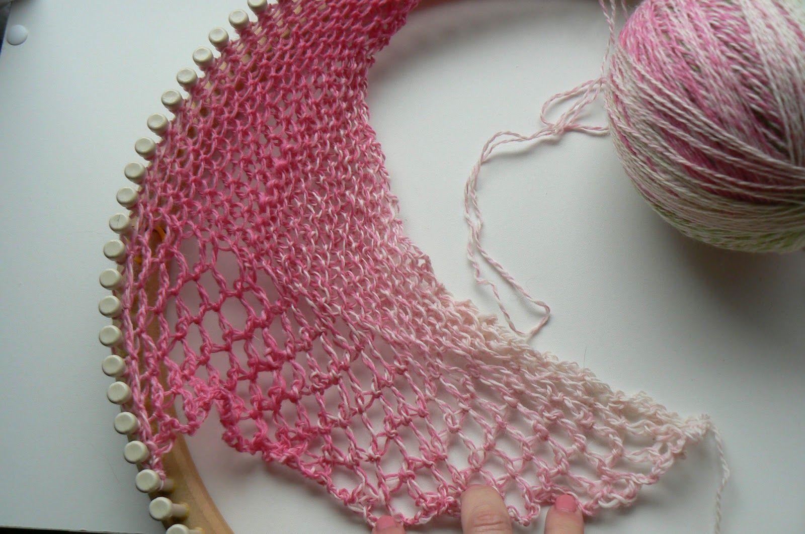 martha stewart knitting loom patterns | ... Loom Innovative Patterns ...