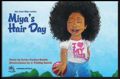 Miya's Hair Day - Focsi