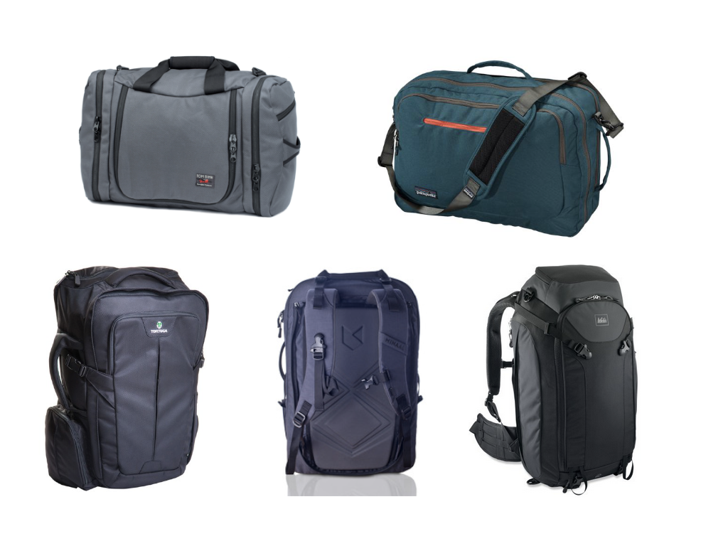 e5fa0e8857 5 of the best travel backpacks for global adventures
