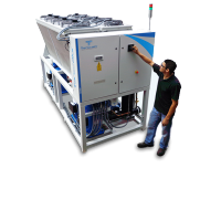 Chiller em SP é uma especialidade da ABC Transcalor Refrigeração. Acesse o link e garanta o seu orçamento.