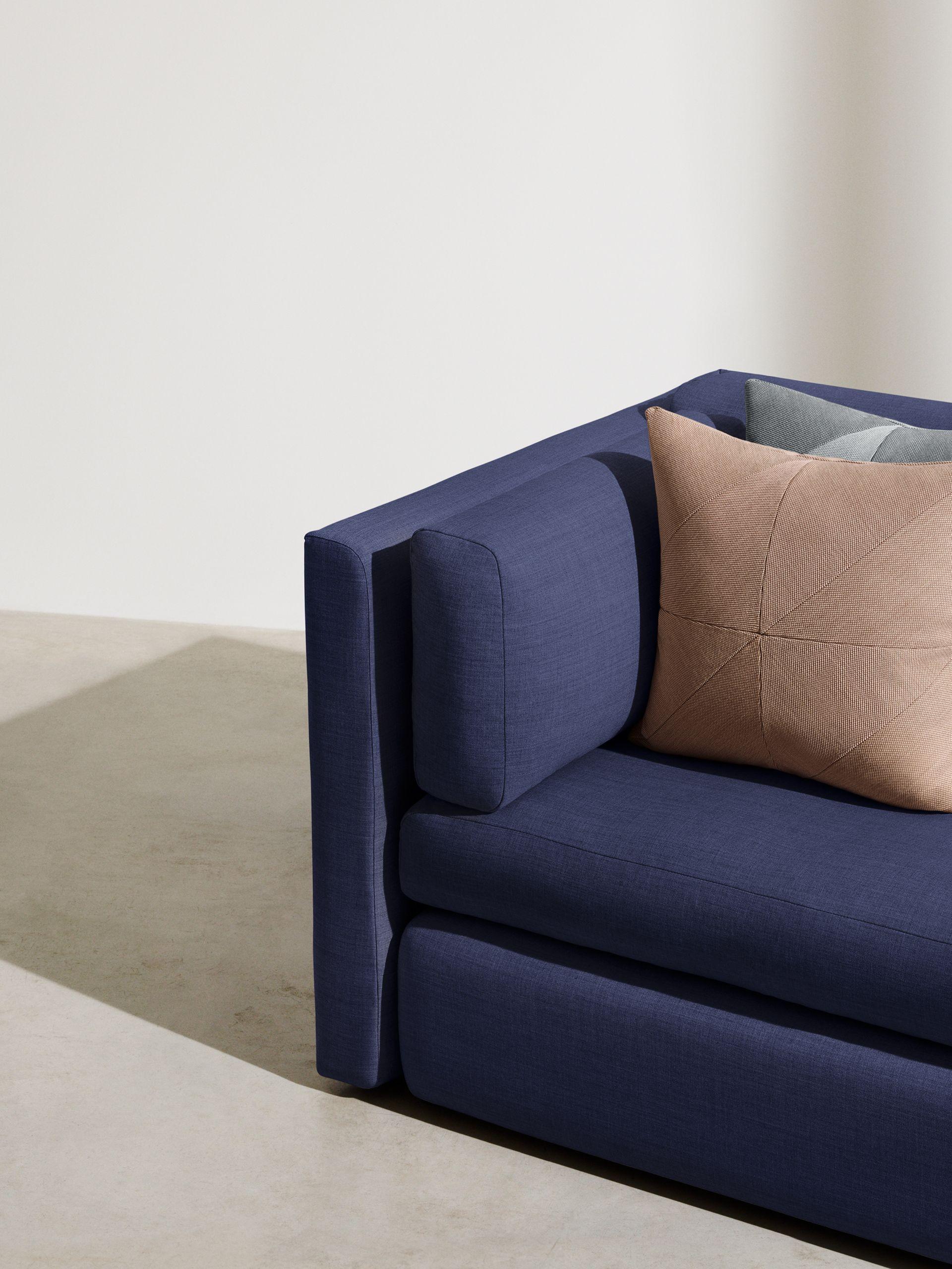 Win Your Cos Hay Blue Wishlist Single Sofa Design Products Solomon Art