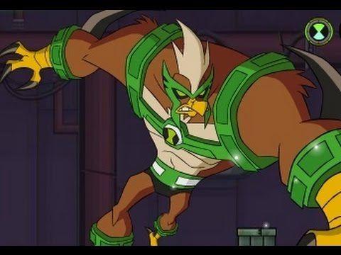 بن تن اومنيفرس وحوش المجرة الشريرة العاب كرتون بن 10 كاملة Cartoon Superhero Fictional Characters