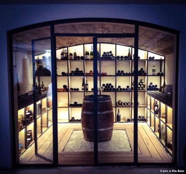 17 Cave A Vin Contemporaine Designs De Chambre Designs De
