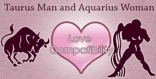 taur man dating aquarius femeie