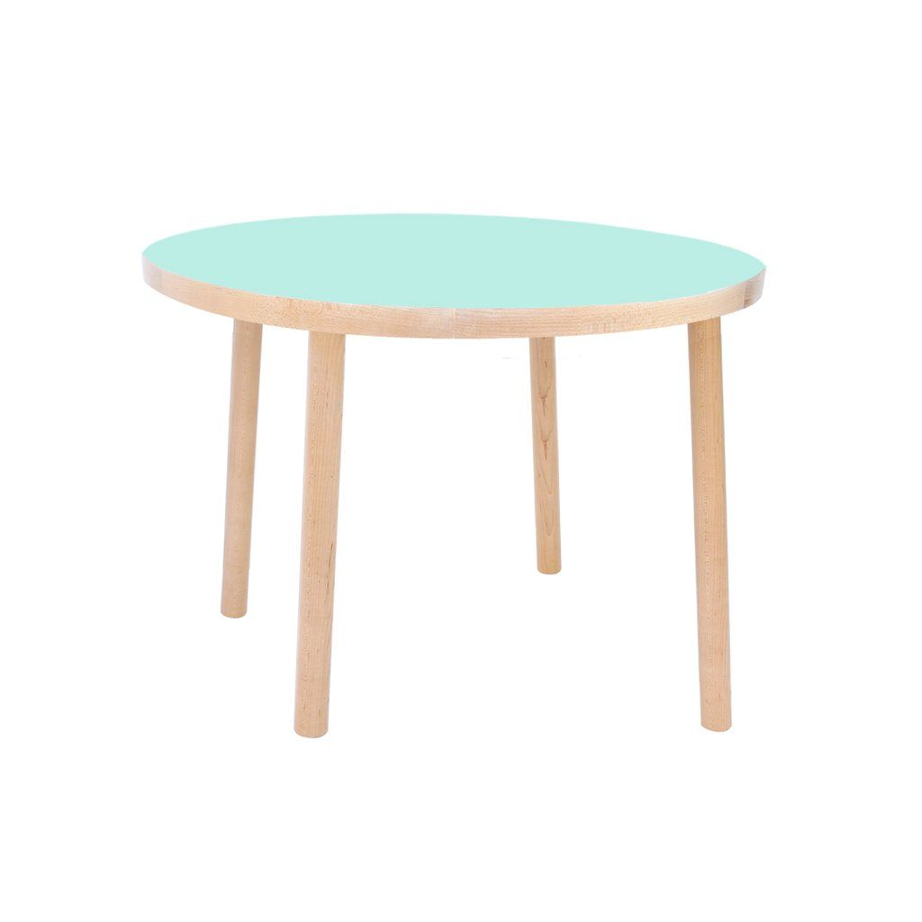 poco kids table   e+a redo   pinterest   modern kids, solid wood and