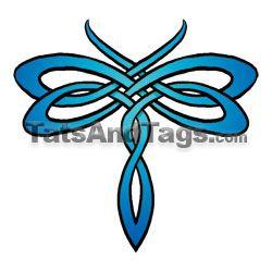 celtic dragonfly - Google Search | Tatoos | Pinterest ...