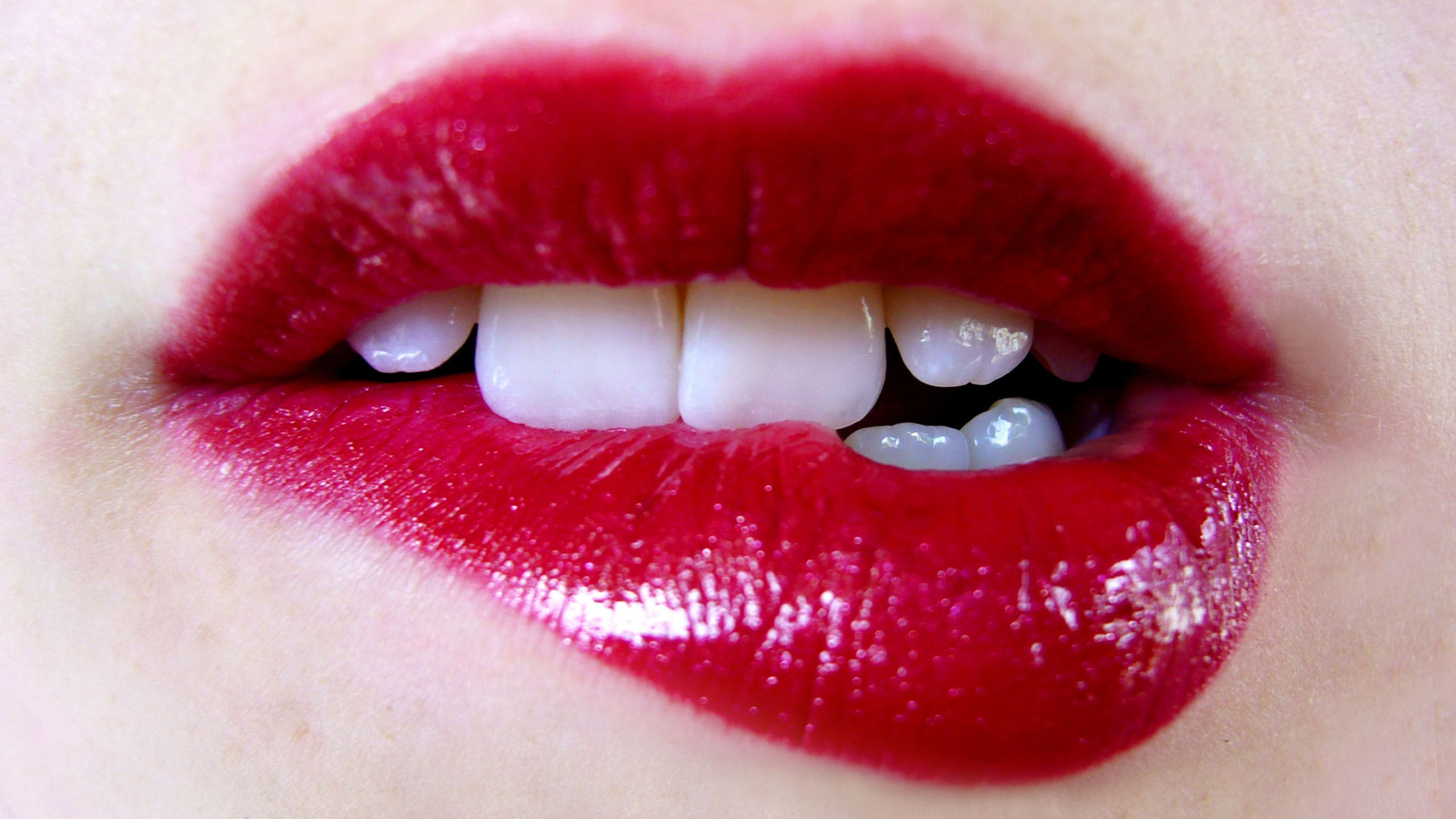 Sexy lip pic