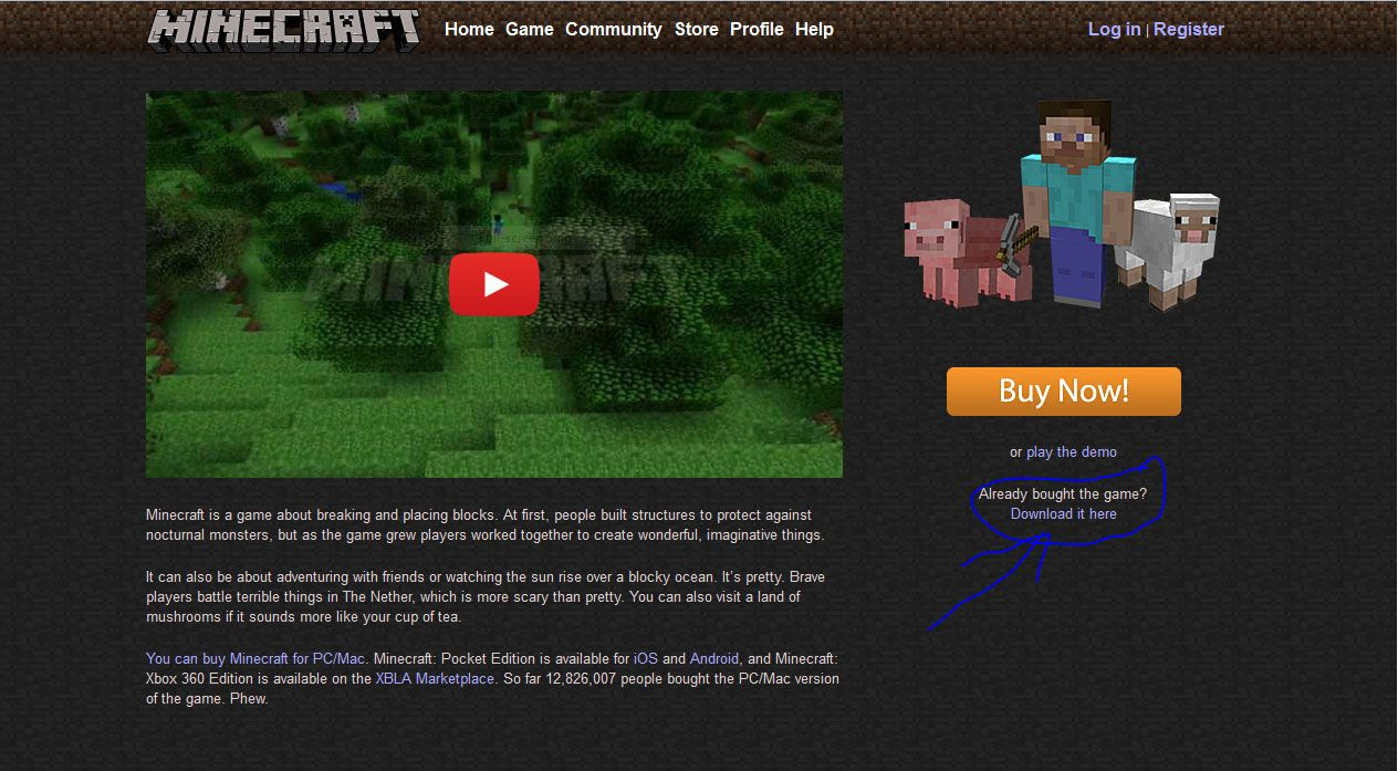 How To Make A Minecraft Server How to play minecraft