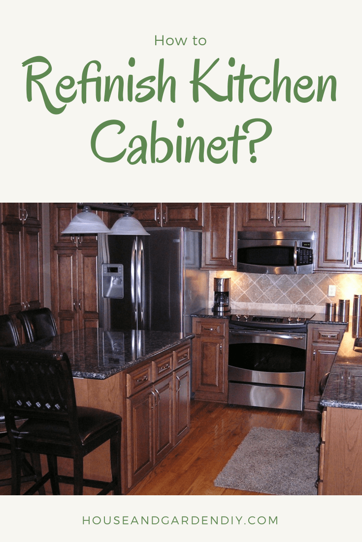 30++ Kitchen Cabinet Refacing Ideas Pictures, Refacing Cost ...