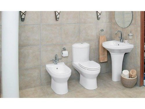 White Origami Suite Bathroom Basin Bathroom Sets Luxury Bathroom
