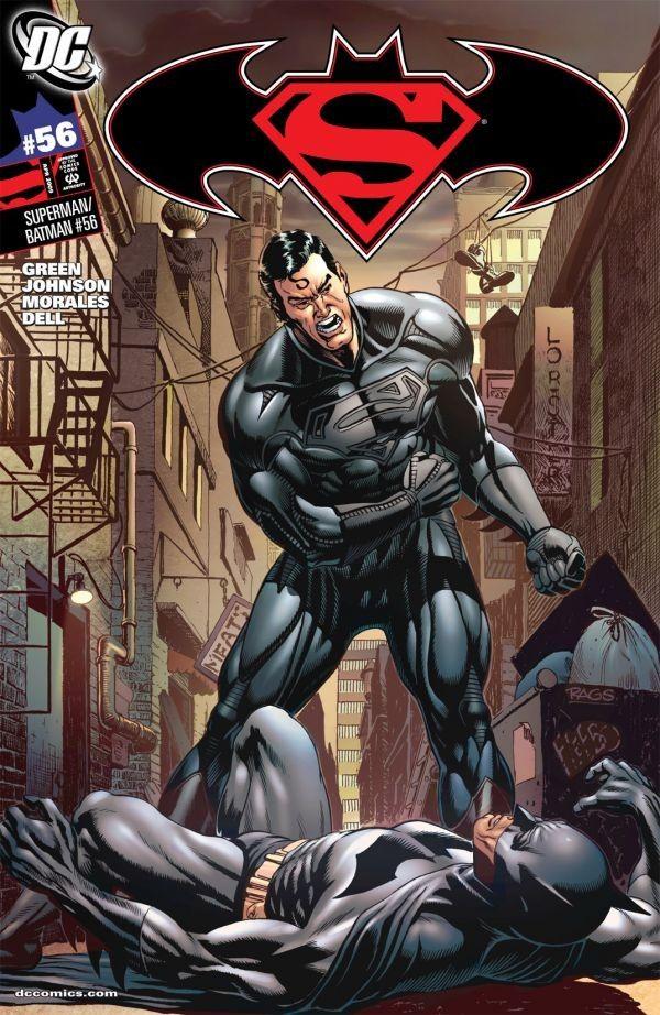 Superman Batman 56 Comics By Comixology Batman Comics Batman Vs Superman