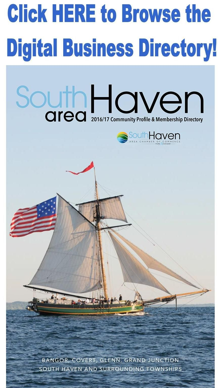 South Haven Area Chamber Of Commerce Mi South Haven South Grand Junction