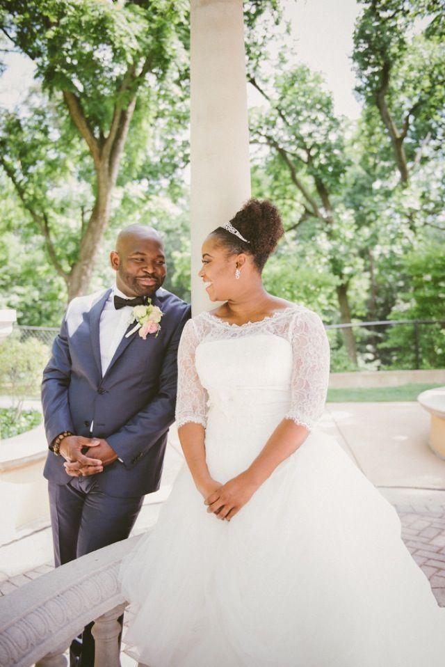 Nigerian & Guyanese Wedding in Washington D.C. | Forever For Always ...