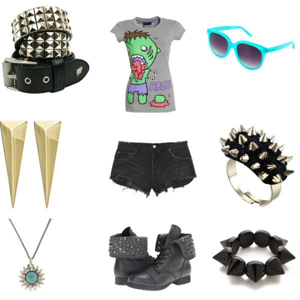 """fun day"" by jayne-mccabe on Polyvore"