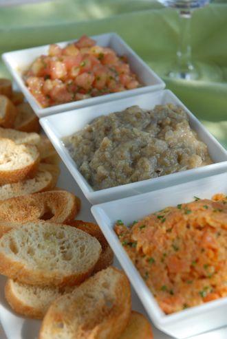 Arômes et Nature | Recettes huiles essentielles - Caviar de carottes au cumin et coriandre