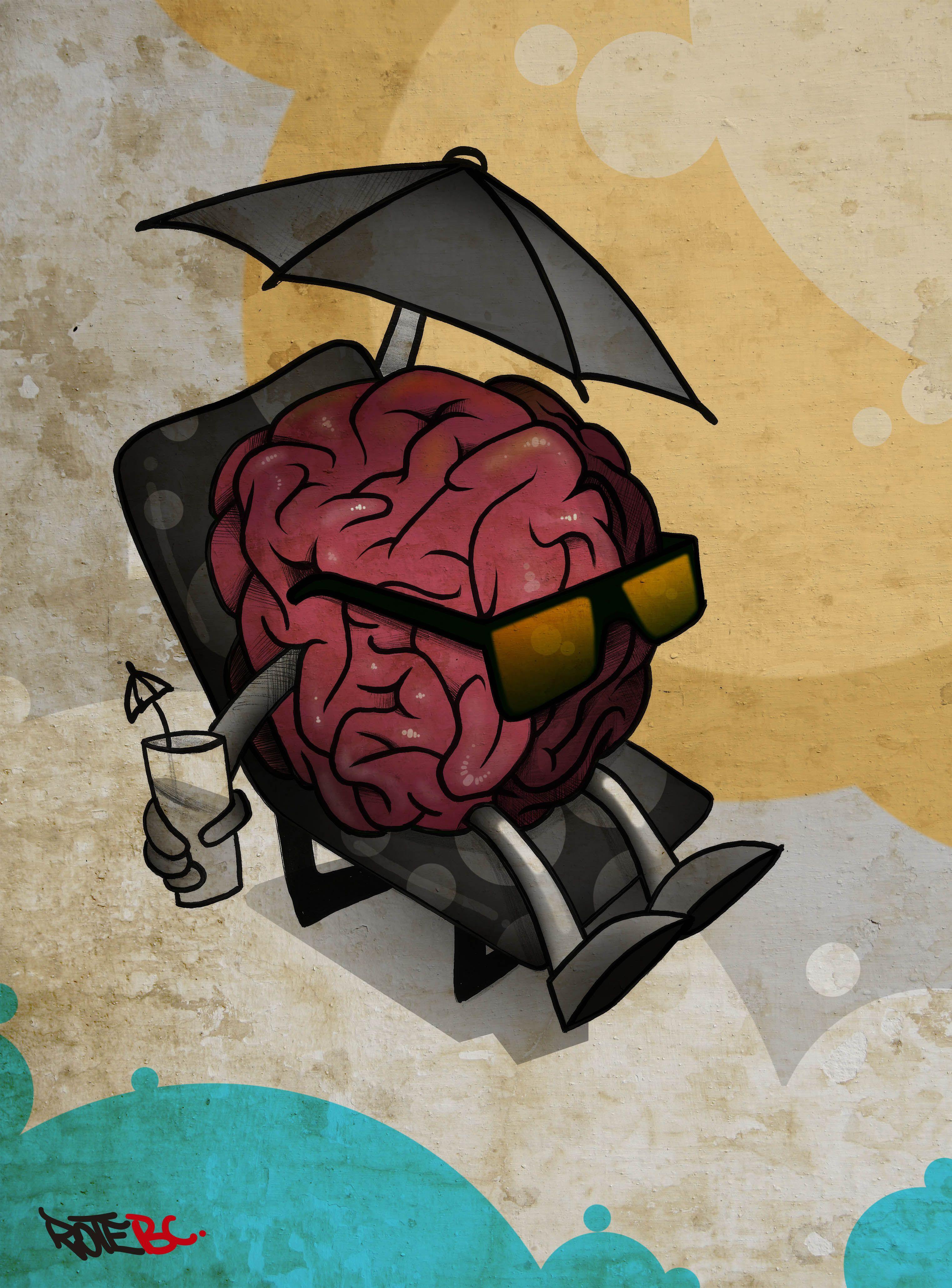 """Jà que o álbum do mc Gustavo Black saiu vou pegar o gancho e solta a Ilustra """"Cérebro de Férias"""" No Princípio Era o Verbo - Babylon by Gus, Vol. II Download: onerpm.com/album/576656794"""