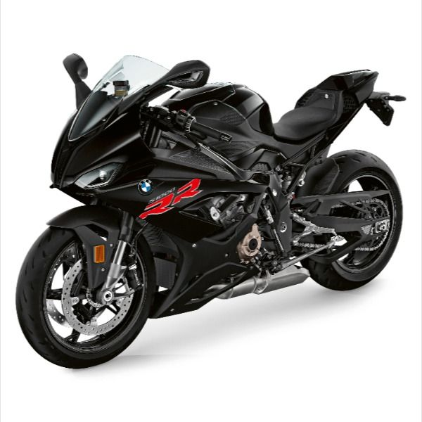 New colours from BMW Motorrad for the 2021 S 1000 RR, Black storm Metallic 😎