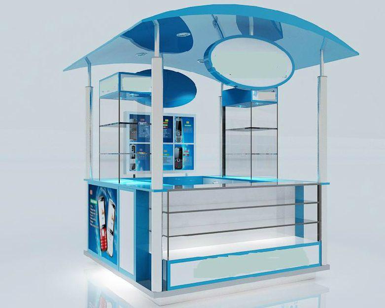 Modulo de ventas para centros comerciales perfecto for Construccion de modulos comerciales