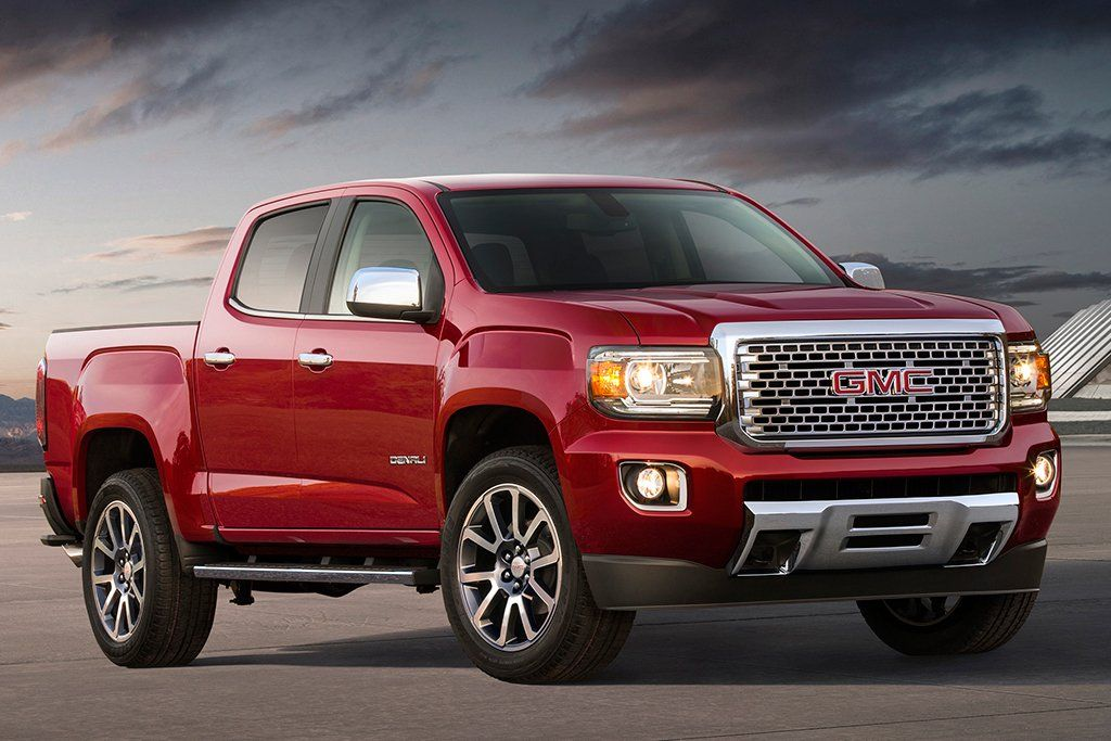 Autotrader Autotrader Com On Twitter Gmc Canyon Gmc Trucks Gmc