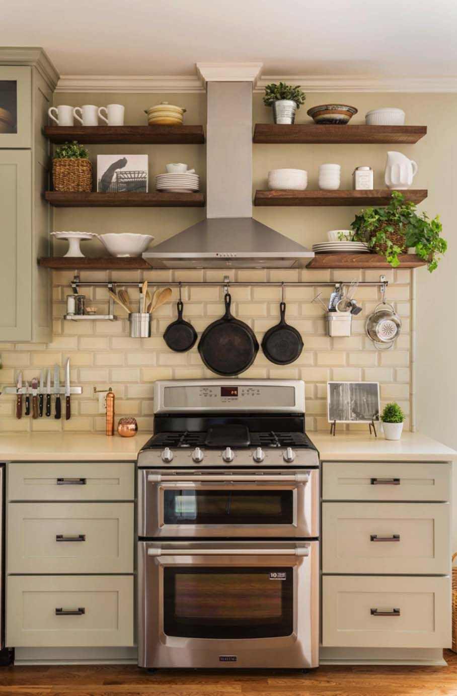 Pin On Farmhouse Kitchen Ideas