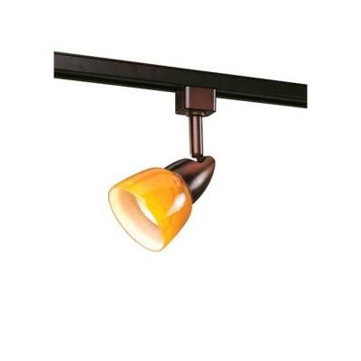 Hampton bay 1 light oil rubbed bronze linear track lighting fixture hampton bay 1 light oil rubbed bronze linear track lighting fixture aloadofball Image collections